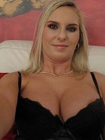 Horny blonde milf Melva will wish she never fucked the builder when she sees her hubby uploaded them to bad ex girlfriends as revenge!
